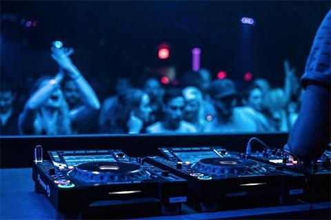 DJ pour soirée privée, Animart