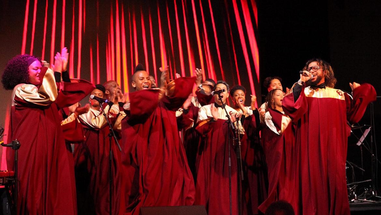 Groupe, Chorale Gospel, Mariage, Cérémonie, Animart