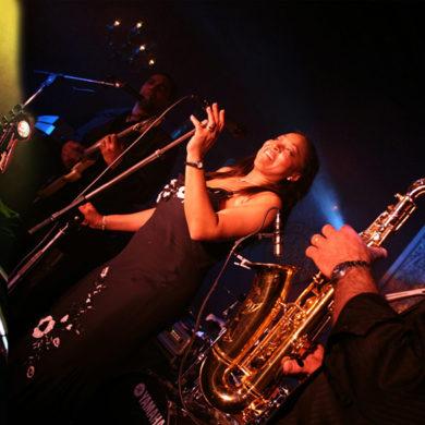 Orchestre de Danse