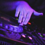Disque Jockey, DJ, Mariage, Animart