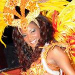 Danseuses Brésiliennes, samba, capoeira, Animart