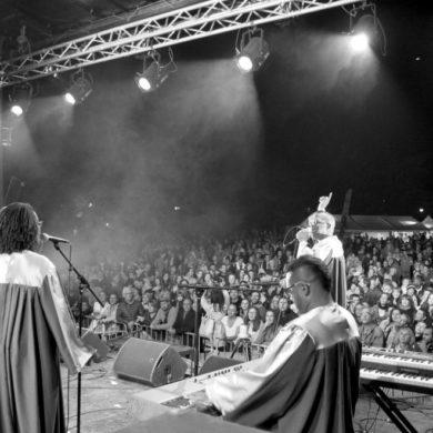 Concerts Gospel Church