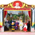 Spectacle Marionnettes enfants, Animart