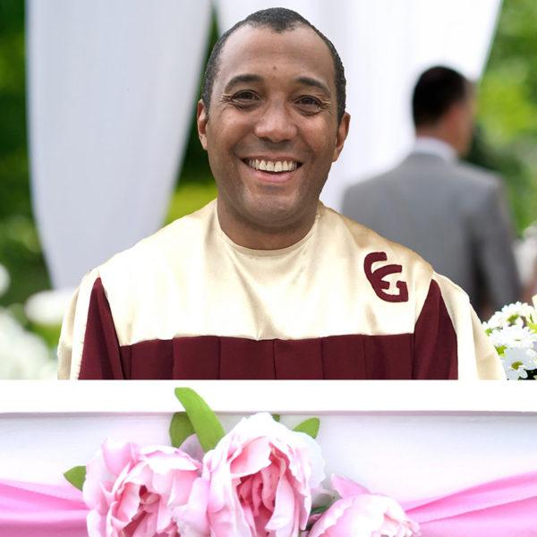 Officiant Célébrant de cérémonie laïque