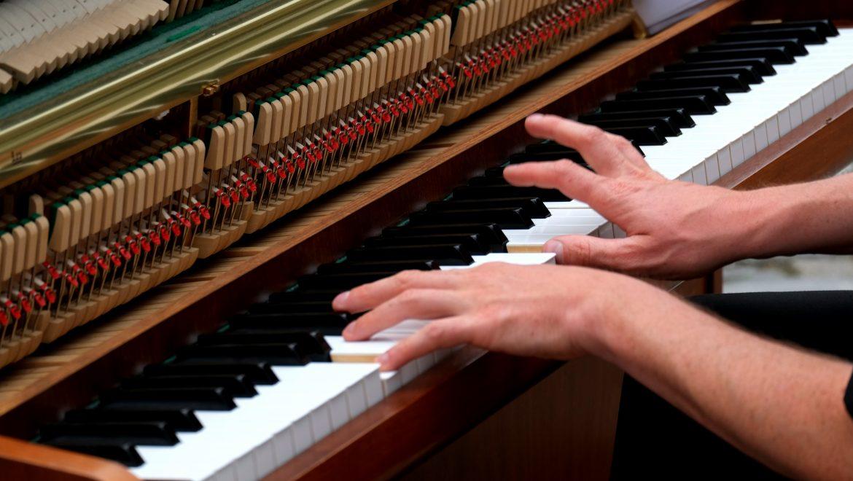 Orgue Musique Classique Cérémonie Mariage, Animart