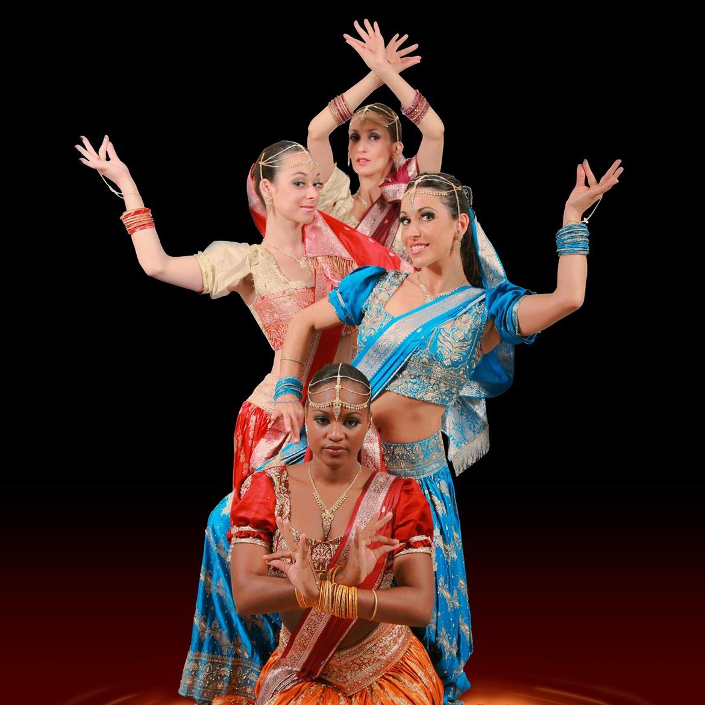 Bollywood Danses