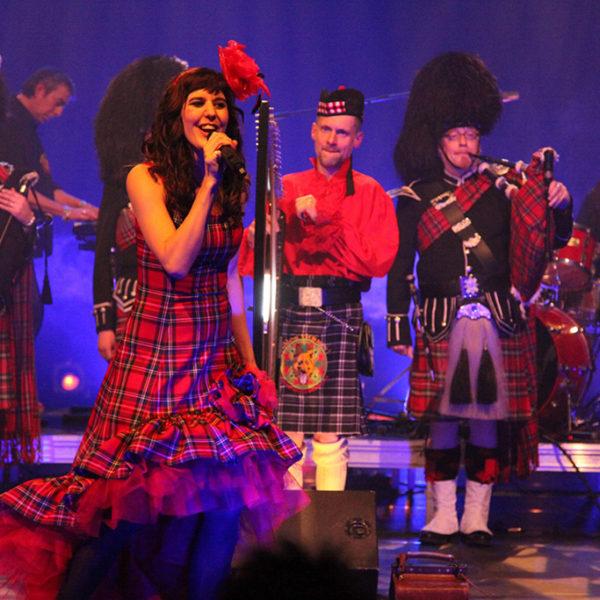 Musique et danse Irlandaise Écossaise Bretonne