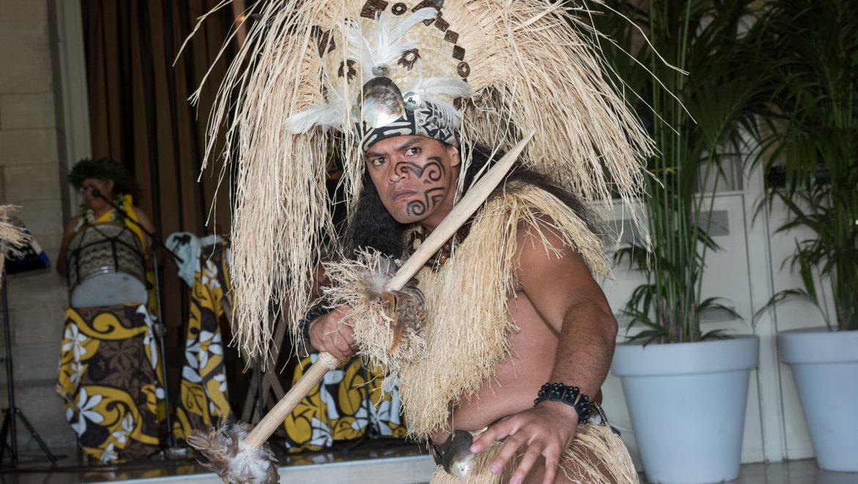Danse Tahitienne, groupe Tahitien, Animart