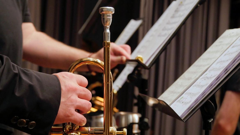 Trompette et Orgue Messe de Mariage