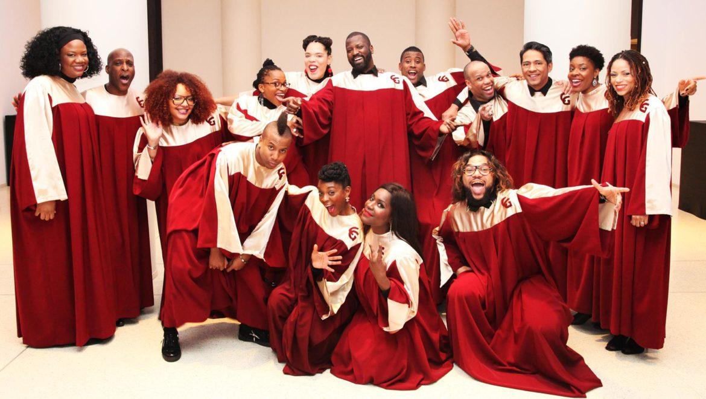 Chorale Gospel Concerts et Groupe Chanteurs, Animart