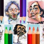 Caricaturiste & Silhouettiste
