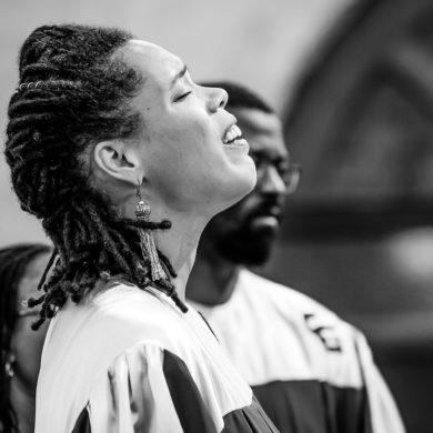 Gospel pour Obsèques